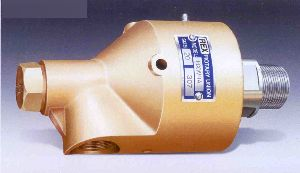 WR Series Rotary Joints