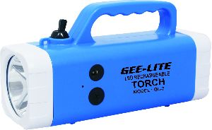 GL-7 LED Rechargeable Torch