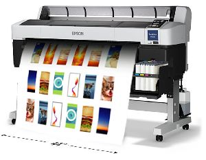 SC-F7270 Epson Sublimation Printer