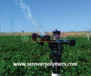 Sprinkler Pipes