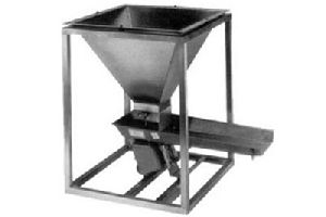 Water Jacketed Hopper