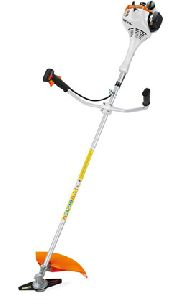 Petrol Operated Brush Cutter