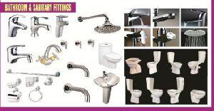 Bathroom Sanitary Fittings