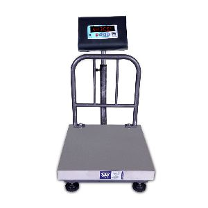 Electric Platform Weighing Scale