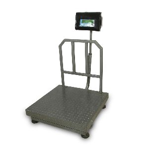Mild Steel Platform Weighing Scale