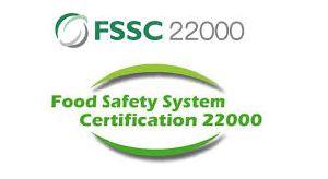 FSSC 22000 Certification