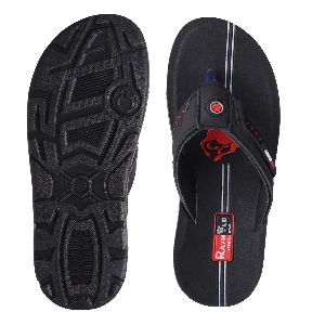 623 Kids PU Slipper