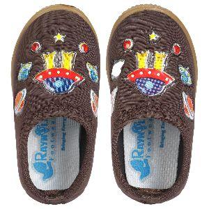 BB-W2 Kids Moccasins Shoes