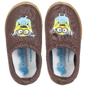 BB-W3 Kids Moccasins Shoes
