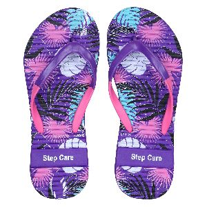 EMS-12 Women Hawai Slipper