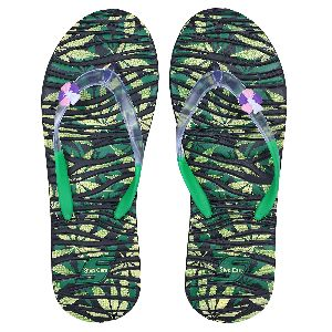 EMS-17 Women Hawai Slipper