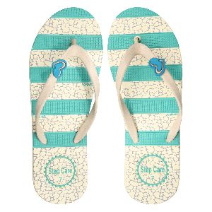 EMS-3 Women Hawai Slipper