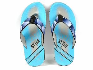 MST-07 Kids PU Slipper