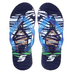 Prince Kids Hawai Slipper