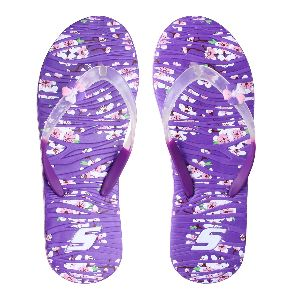 Queen Women Hawai Slipper