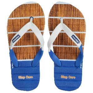 RS-Wood Kids Hawai Slipper