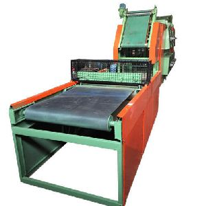 Cooling Rubber Sheet Machine