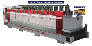 Granite Line Polish Machine