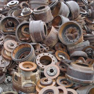 Mixed Metal Scrap