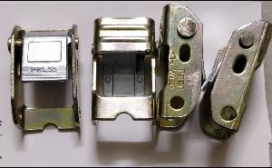 25 Mm Steel Cam Buckle
