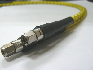2.4 mm to 2.4 mm cable assembly
