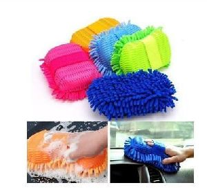 car washing sponge