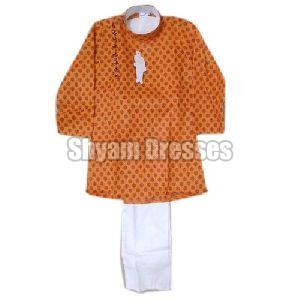 Boys Fancy Kurta Pajama