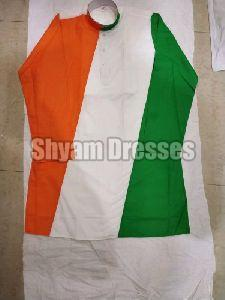 Boys Independence Day Kurta Pajama