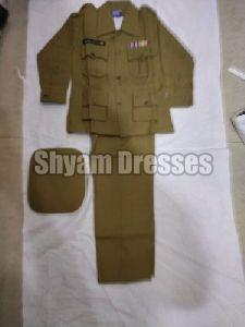 Kids Police Uniform