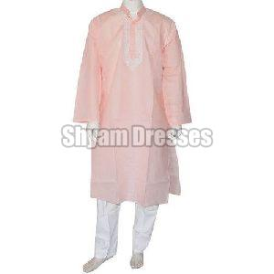Mens Full Sleeves Kurta Pajama