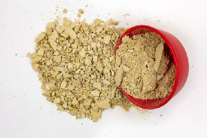 IOP Grade Bentonite Powder