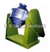Mineral Mixer Machine
