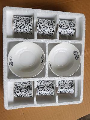 Ceramic Cup (SET-01)
