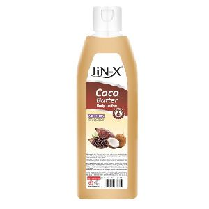 JiN-X Coco Butter Body Lotion