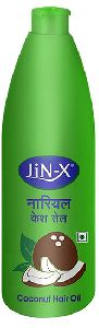 JiN-X Coconut Hair Oil