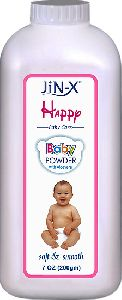 JiN-X Happy Baby Powder