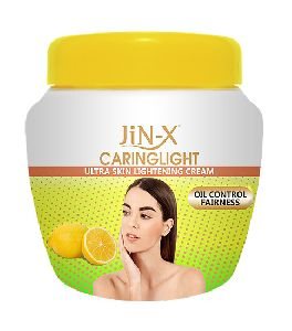 JiN-X Lemon Skin Lightening Cream