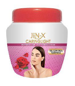 JiN-X Rose Skin Lightening Cream