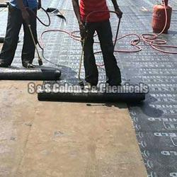 Polyester Reinforced Membrane