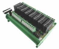 UL Standard Relay Modules