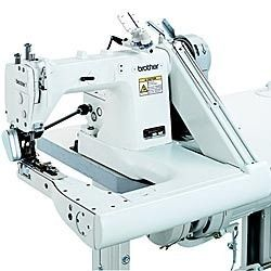 Jeans Making Sewing Machine