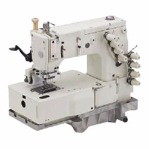 Mild Steel 12 Needle Kansai Sewing Machine