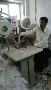 Ultra Soniq Bag Making Machine