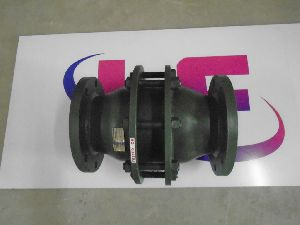 Detonation Flame Arrestor