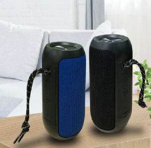 Emergency Light Waterproof Bluetooth Speaker