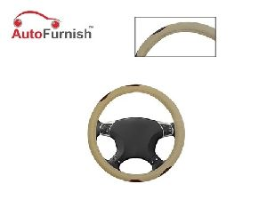 Car Steering Cover
