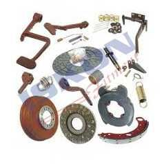 Massey Ferguson Tractor Brake Parts