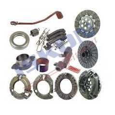 Massey Ferguson Tractor Clutch Parts