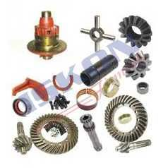 Massey Ferguson Tractor Differential Parts