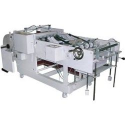 paper sheet cutting machine